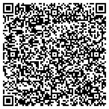 QR-код с контактной информацией организации ИСКИТИМ РАСЧЕТНО-КАССОВЫЙ ЦЕНТР
