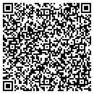 QR-код с контактной информацией организации АПРЕЛЬ МП
