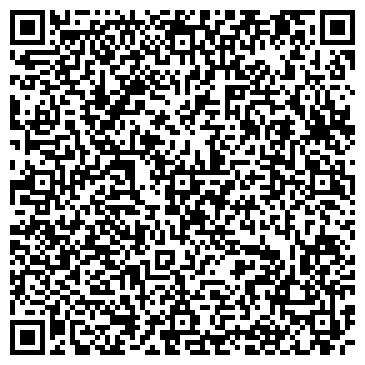 QR-код с контактной информацией организации САЙКО КОММЕРЧЕСКАЯ ТЕЛЕРАДИОКОМПАНИЯ, ИЧП