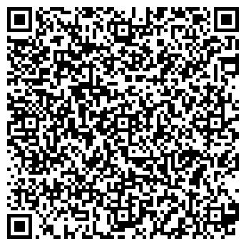 QR-код с контактной информацией организации ОАО ИСКИТИМСКИЙ ХЛЕБОКОМБИНАТ (закрыт)