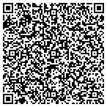 QR-код с контактной информацией организации ИСКИТИМСКОЕ ХЛЕБОПРИЕМНОЕ ПРЕДПРИЯТИЕ