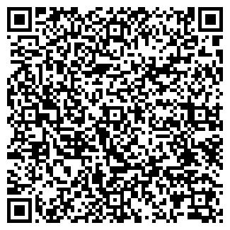 QR-код с контактной информацией организации ОГУ НОВОСИБИРСКСЕЛЬЛЕС, ОГУП