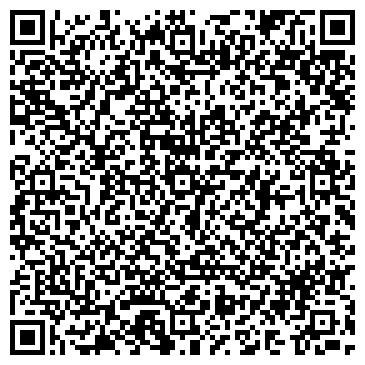 QR-код с контактной информацией организации КАЛАЧИНСКИЙ МОЛОЧНЫЙ КОМБИНАТ