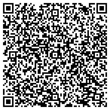 QR-код с контактной информацией организации КАНСКИЙ КОММЕРЧЕСКИЙ БАНК КАНСКИЙ