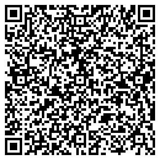 QR-код с контактной информацией организации НОВОТАЕЖНОЕ, ЗАО