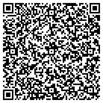 QR-код с контактной информацией организации КАНСКИЙ ЛЕСОПУНКТ, ОАО