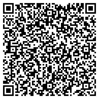 QR-код с контактной информацией организации КАНМЕБЕЛЬ, ОАО