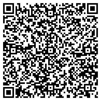QR-код с контактной информацией организации АРМА ОАО