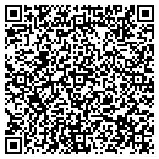 QR-код с контактной информацией организации ПРИБОР, ОАО