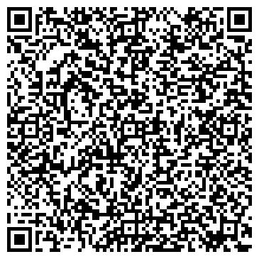 QR-код с контактной информацией организации ВОСТОЧНЫЕ ЭЛЕКТРОСЕТИ (ФИЛИАЛ)