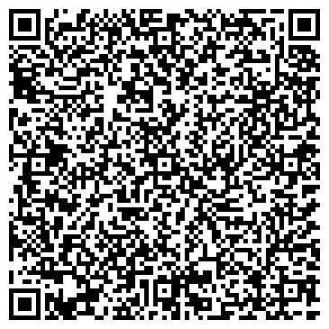 QR-код с контактной информацией организации КАНСКМЕЖРАЙГАЗ ТРЕСТ