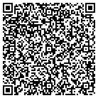 QR-код с контактной информацией организации СБ РФ № 2275 КАРАСУКСКОЕ
