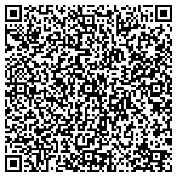 QR-код с контактной информацией организации КАРГАСОКСКАЯ РАЙОННАЯ БОЛЬНИЦА