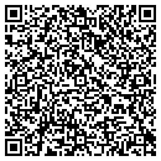 QR-код с контактной информацией организации ЧАПАЕВСКОЕ, ЗАО