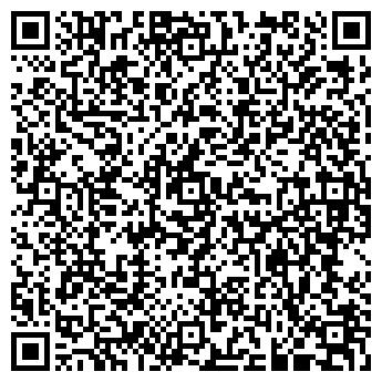 QR-код с контактной информацией организации КАРГАТСКИЙ ХЛЕБОКОМБИНАТ