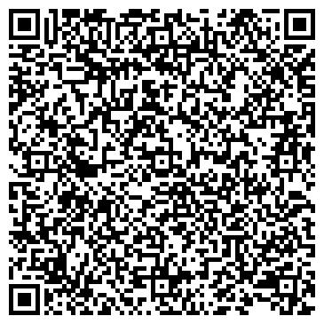 QR-код с контактной информацией организации ОБЛАСТНОЙ КОЖНО-ВЕНЕРИЧЕСКИЙ ДИСПАНСЕР
