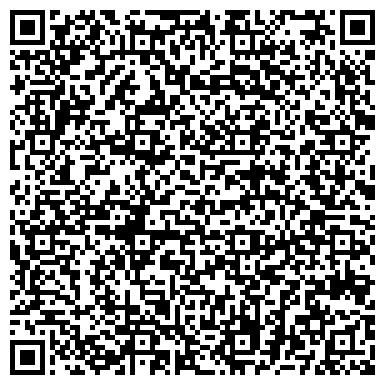 QR-код с контактной информацией организации № 1 ПОЛИКЛИНИКА № 1ЦЕНТРАЛЬНОЙ БОЛЬНИЦЫ РУДНИЧНОГО РАЙОНА