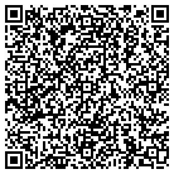 QR-код с контактной информацией организации № 3 ПОЛИКЛИНИКА ЦГБРР