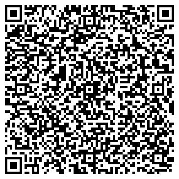 QR-код с контактной информацией организации ГОРОДСКОЕ ТЕРРИТОРИАЛЬНОЕ МЕДОБЪЕДИНЕНИЕ