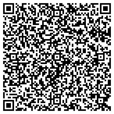 QR-код с контактной информацией организации КОНСУЛЬТАТИВНАЯ ПОЛИКЛИНИКА ПРИ ГКБ № 3