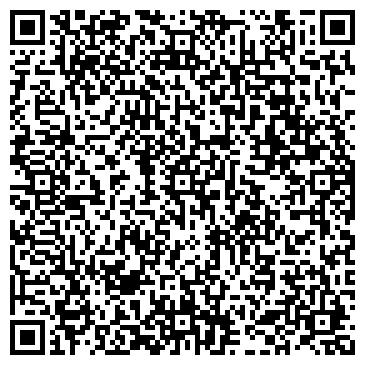 QR-код с контактной информацией организации ПОЛИКЛИНИКА ОБЛАСТНОЙ БОЛЬНИЦЫ № 1