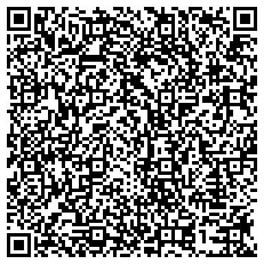 QR-код с контактной информацией организации ПОЛИКЛИНИКА ЦЕНТРАЛЬНОЙ БОЛЬНИЦЫ КЕМЕРОВСКОГО РАЙОНА