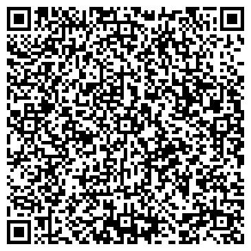 QR-код с контактной информацией организации ТЕРРИТОРИАЛЬНОЕ МЕДОБЪЕДИНЕНИЕ № 1