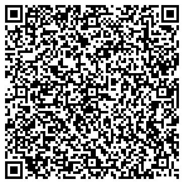 QR-код с контактной информацией организации ВИЗИТ СТОМАТОЛОГИЧЕСКИЙ КАБИНЕТ