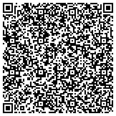 QR-код с контактной информацией организации Кемеровская городская станция скорой  медицинской помощи, ГУ