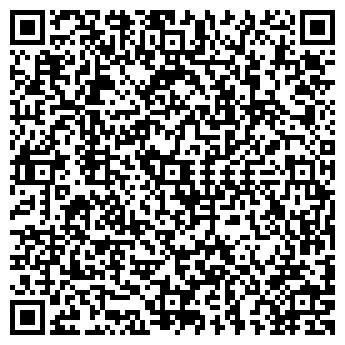 QR-код с контактной информацией организации СЛУЖБА ЗДОРОВЬЯ