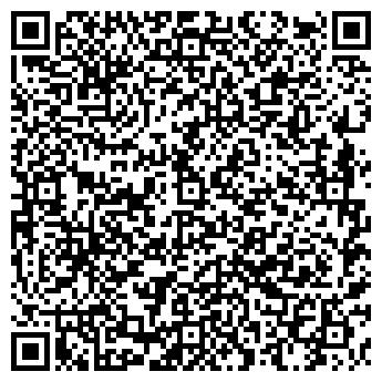 QR-код с контактной информацией организации № 8 МЕДСАНЧАСТЬ