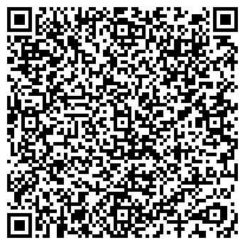 QR-код с контактной информацией организации № 17 МЕДСАНЧАСТЬ