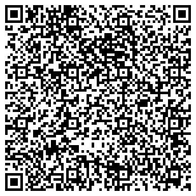 QR-код с контактной информацией организации ДЕТСКАЯ ПОЛИКЛИНИКА ПРОТИВОТУБЕРКУЛЕЗНОГО ДИСПАНСЕРА