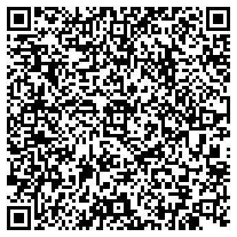 QR-код с контактной информацией организации АЭРОПОРТ Г.МОГИЛЕВСКИЙ