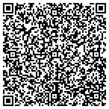 QR-код с контактной информацией организации ЦЕНТР ЗДОРОВЬЯ И КРАСОТЫ