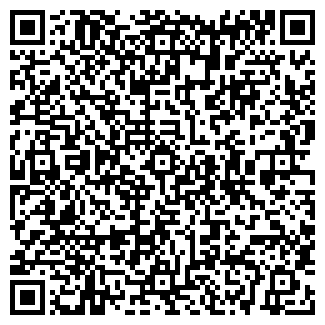 QR-код с контактной информацией организации TENNIS CLUB
