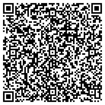 QR-код с контактной информацией организации ВИЗУС САЛОН ОПТИКИ № 2