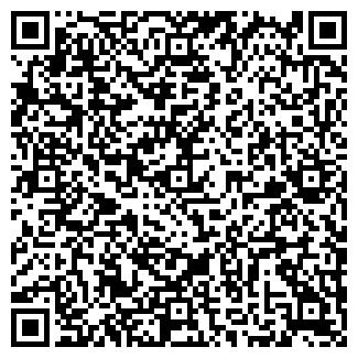 QR-код с контактной информацией организации ООО МЕДЛЮКС