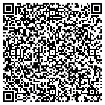 QR-код с контактной информацией организации ЗАО МИР МЕДИЦИНЫ
