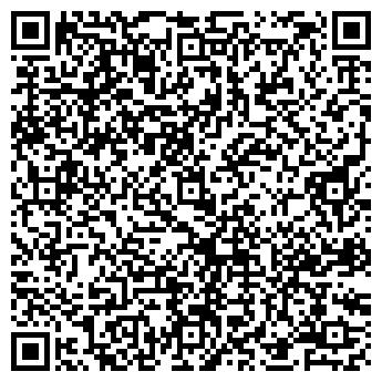 QR-код с контактной информацией организации № 1 ЭДЕЛЬВЕЙС СИСТЕМА АПТЕК