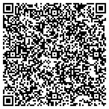 QR-код с контактной информацией организации № 125 ЦЕНТРАЛЬНАЯ РАЙОННАЯ АПТЕКА