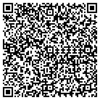 QR-код с контактной информацией организации № 189 АПТЕКА