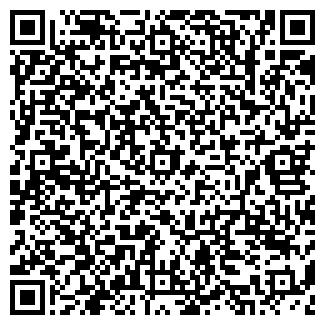 QR-код с контактной информацией организации АПТЕКА № 107