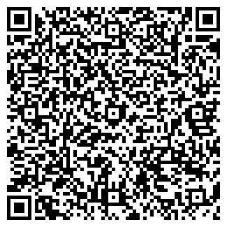 QR-код с контактной информацией организации АПТЕКА № 125
