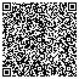 QR-код с контактной информацией организации ЗАО АПТЕКА ХОЛДИНГ