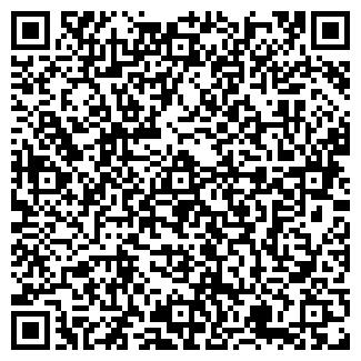 QR-код с контактной информацией организации АПТЕКИ СИБИРИ