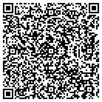 QR-код с контактной информацией организации АПТЕЧНЫЕ ПУНКТЫ
