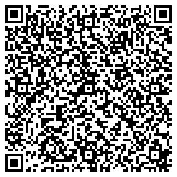 QR-код с контактной информацией организации ВСЕ ДЛЯ СЕРДЦА