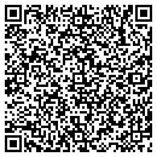 QR-код с контактной информацией организации ООО ГРАНД-ФАРМА
