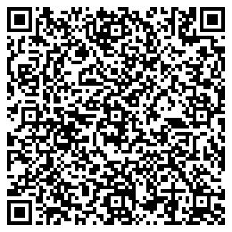 QR-код с контактной информацией организации ДИМОВ